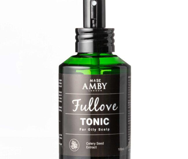 Amby London Fullove Shampoo product photo